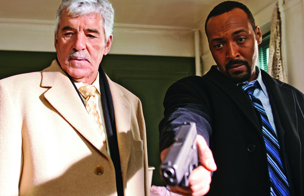 GLOCK The Superstar Law and Order SVU Farina