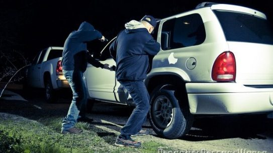 Carjacked! Staying safe and even alive can sometimes be little more than a route change, but the ability to shake a vehicle-borne attack must be learned and practiced.