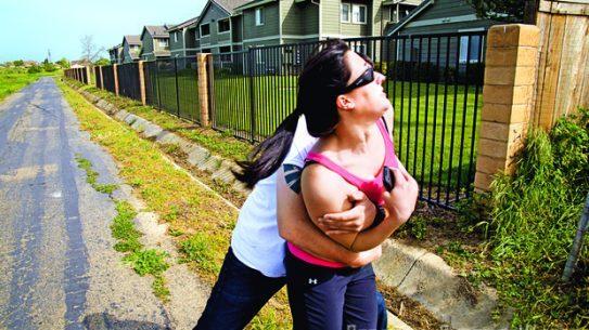 Self Defense, Women's Self Defense, Ladies Self Defense