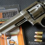 Custom Ruger GP100