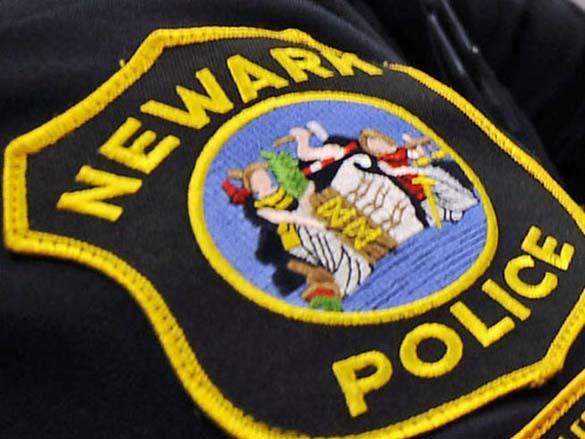newark+police
