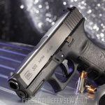 Glock 30S .45 ACP