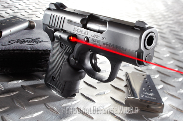 Kimber Solo Carry DC