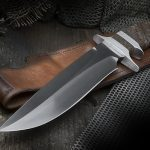 Therion Subhilt Fighter with sheath