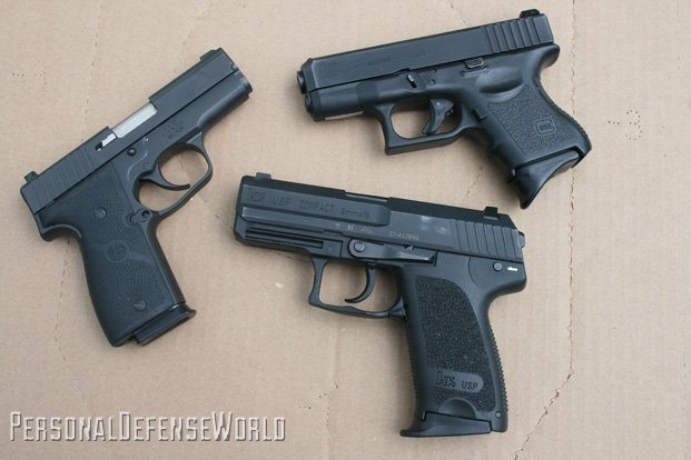 Common Sense Carry Compacts