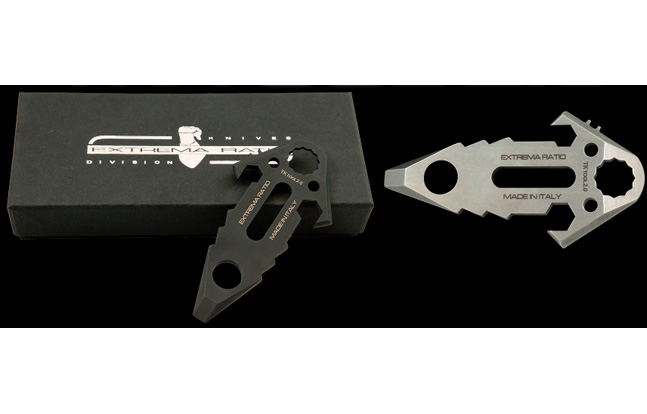 Extrema Ratio TK Tool