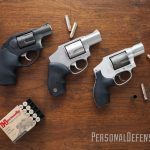 SNEAK PEEK Pocket Magnums
