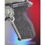 Sig Sauer P227 Nitron Grip