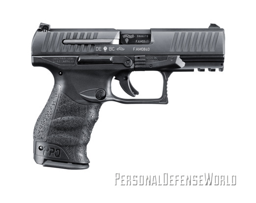 Walther PPQ M2 right side