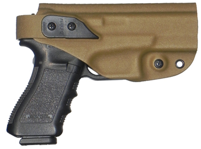 XST RTI Kydex Holster