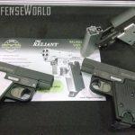NASGW - Edge Arms Reliant
