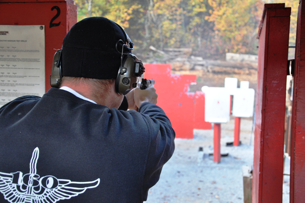 Rogers Shooting School