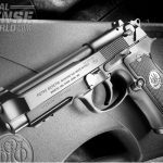 """An """"old"""" Beretta 92A1 can sometimes benefit from a few simple and inexpensive tweaks for a significant improvement."""