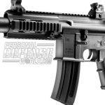 Heckler & Koch 416 Pistol