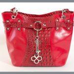 Tatiana Brown - Concealed Carry Handbag