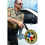 Wanting the effectiveness and penetration of the .357, the Nacogdoches Sheriff's Office choose the GLOCK 31.