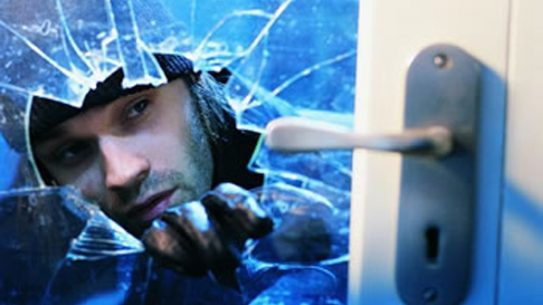 Multiple Idaho law enforcement agencies are on high alert after a string of home and vehicle burglaries during the holidays.