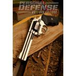 The Rossi Model R97206 is a .357 Mag, 6-inch-barreled six-shooter that will deliver the message loud and clear!