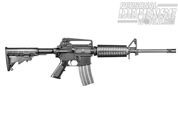M400 16-inch Classic.
