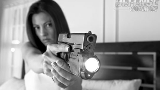 Exploring the protective benefits of the .38 Special, 9mm and .45 ACP cartridges!