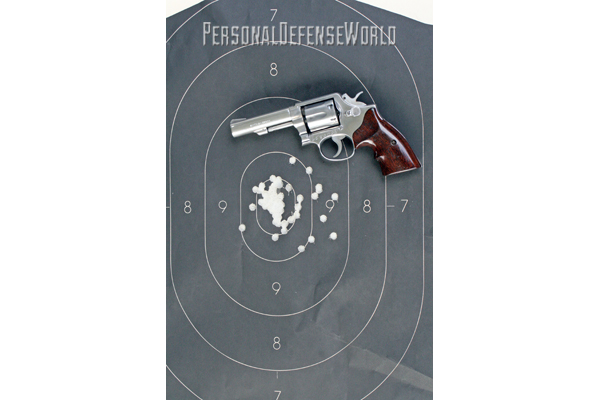 For 115 years, the classic S&W M&P revolver has protected America's homes and streets!
