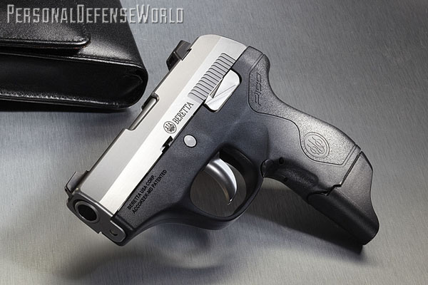 Top Pocket Pistols - Beretta Pico