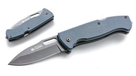 Ute 440 C Knife