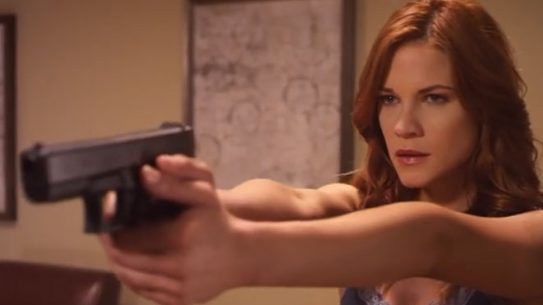 glock, glock wrong girl ad, gunny glock, glock wrong girl commercial