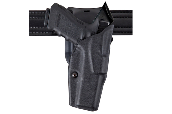 ALS Low-Ride Level 1 Retention Mid-Level Holster