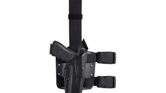 SafariLand's ALS OMV Tactical Holster | Model 6384