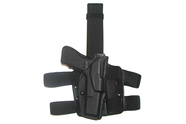 SafariLands' ALS Tactical Thigh Holster