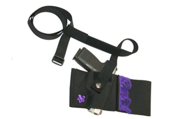 Active Pro Gear Thigh Holster