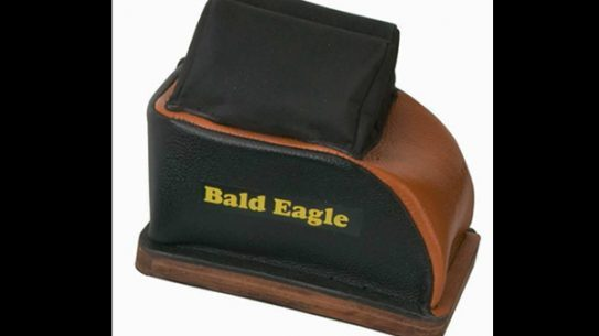 Bald Eagle Heavy-Sand for Front and Rear shooting Bags