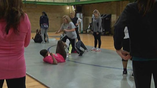 Self-Defense for Women | Baton Rouge