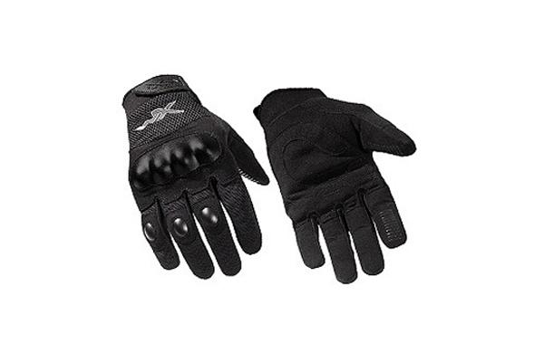 Wiley X Black Durtac Gloves