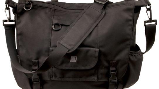 BlackHawk's Under The Radar Courier Bag