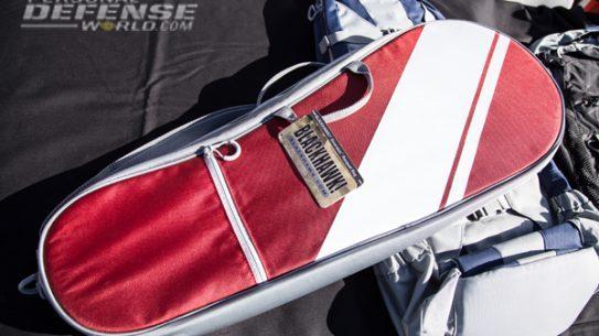 Blackhawk Racquet Bag | Concealed Carry