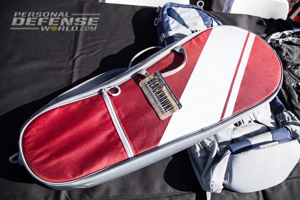 Blackhawk Racquet Bag   Concealed Carry