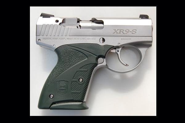Boberg's Platinum XR9-S | Olive Green