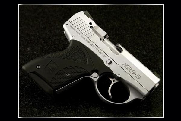 Boberg's Platinum XR9-S | Black