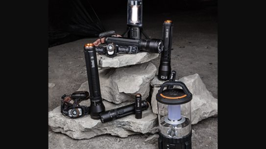 Bushnell Rubicon Product Line