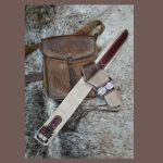 Classic Old West Styles   Saddlebags & Holsters