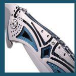 CRKT's The Buy Tighe Knife | Folding Knife