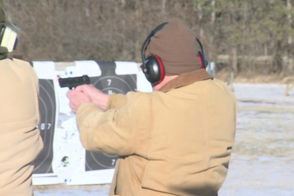 Concealed Carry Training