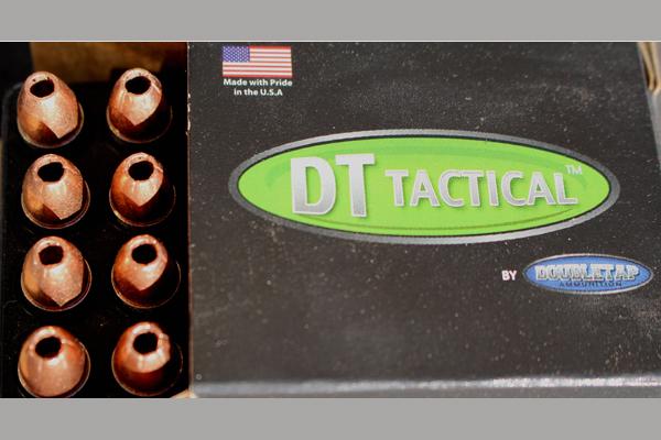 DoubleTap 9mm | Personal Defense Ammo