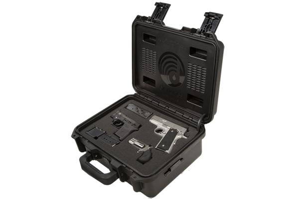 Drytunes Wireless Speaker in Black