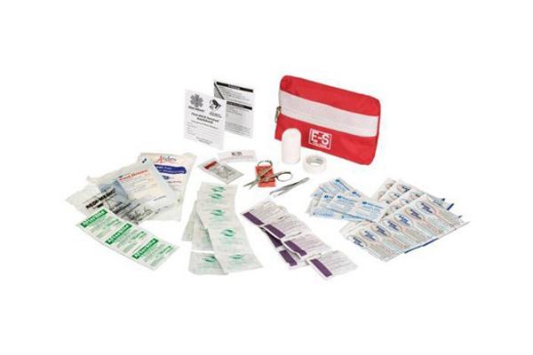 Echo-Sigma's Get Home Bag | Medical Kit