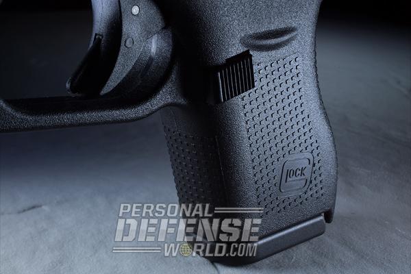GLOCK 42 Handgun Grip
