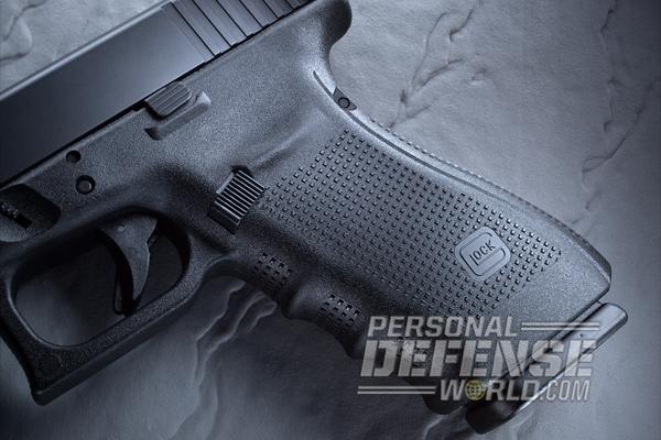 GLOCK 41 Gen4 | Handgun Grip