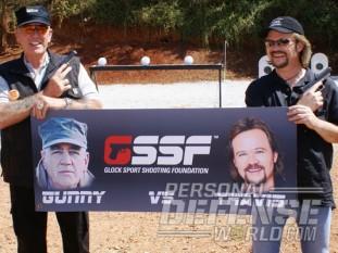 Glock Sport Shooting Foundation